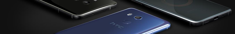 HTC U11+ può essere acquistato in Italia direttamente su Amazon