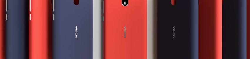 Nokia 1: uno smartphone base di gamma, economico e con Android Go