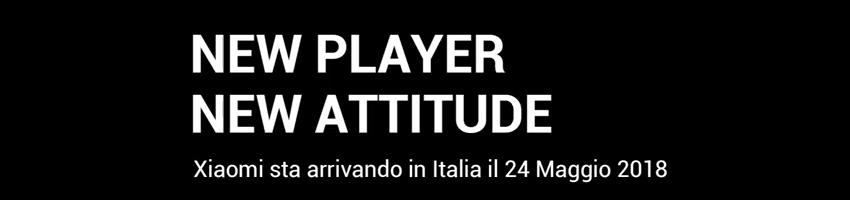 Xiaomi lancia il primo spot pubblicitario in italiano – (Video)