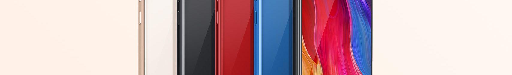 Xiaomi Mi 8 SE ufficiale: interessante smartphone di fascia media con Snapdragon 710