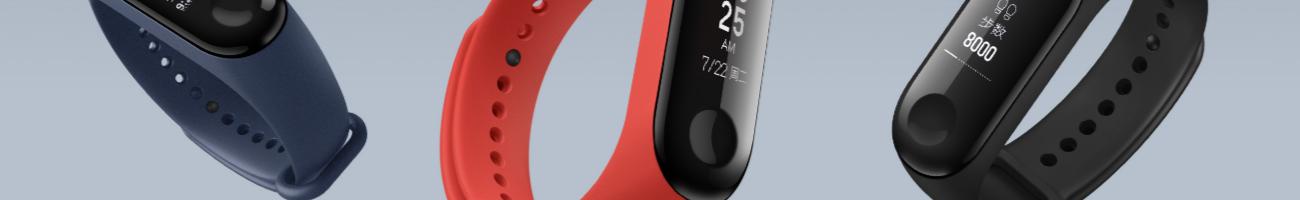 Xiaomi Mi Band 3 ufficiale: ulteriore passo avanti rispetto alle precedenti Mi Band