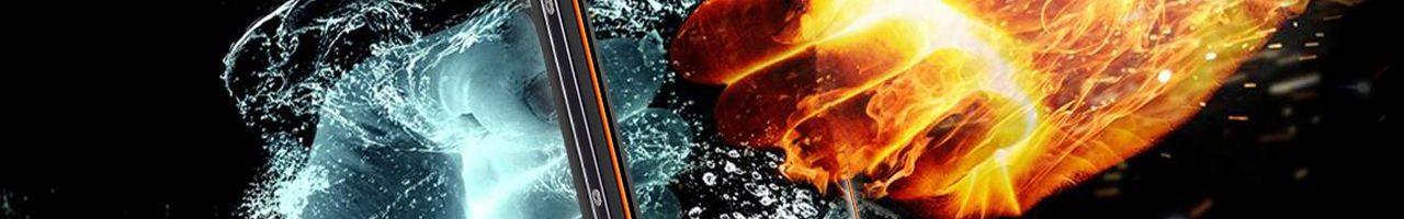 POPTEL P9000 MAX: uno smartphone rugged, con una grande batteria e chip NFC