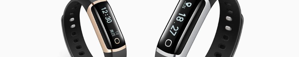 Mobvoi TicBand: una nuova smartband che vuole sfidare la Xiaomi Mi Band 3
