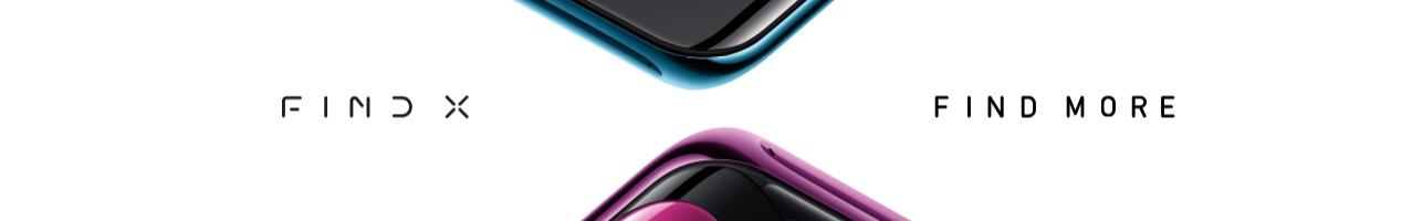 Oppo Find X: il nuovo iconico smartphone è già disponibile in offerta su GearBest
