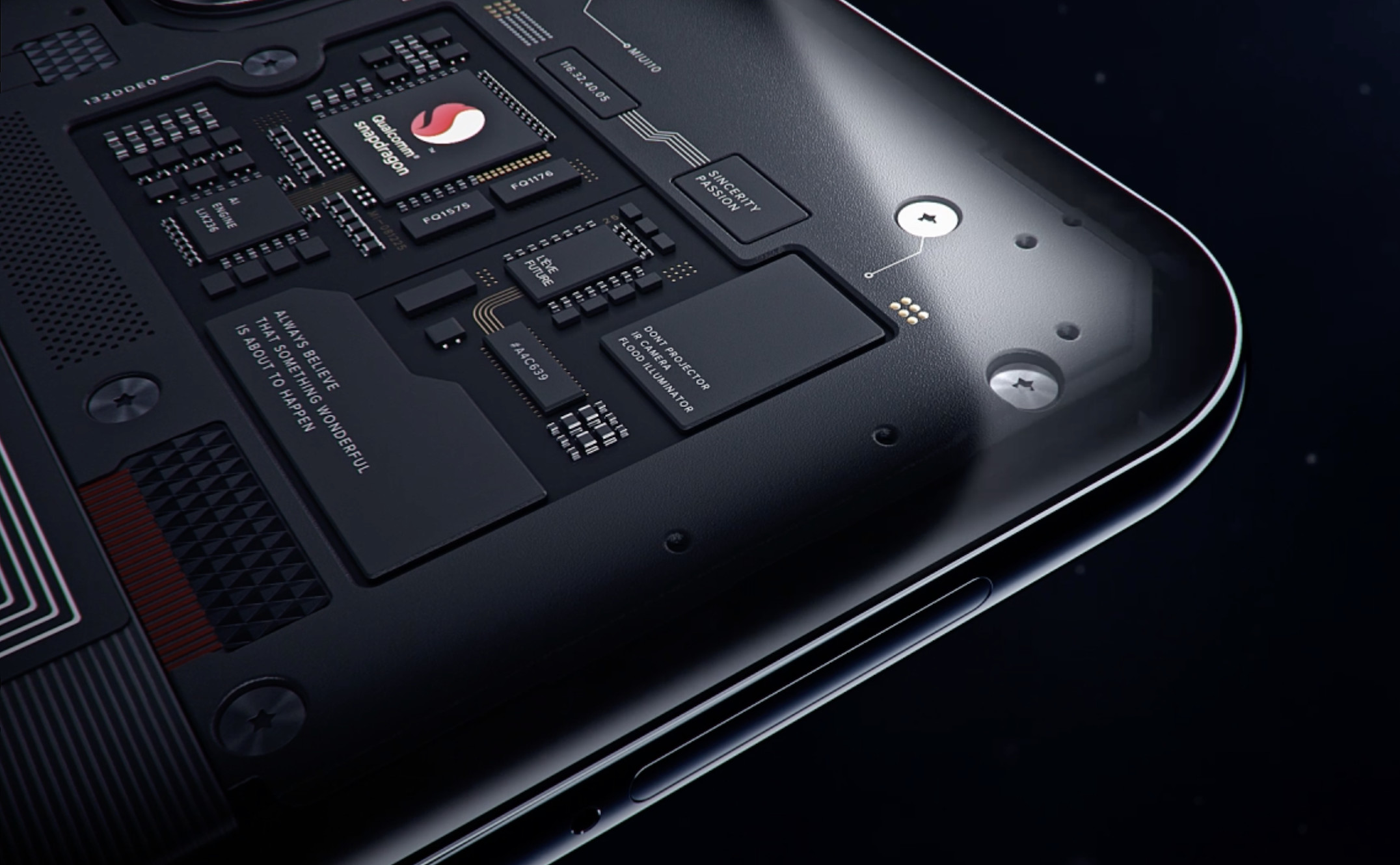 Xiaomi Mi 8 Explorer Edition finalmente disponibile in preordine (Codice sconto)