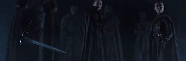 Game of Thrones: il nuovo video teaser svela la data di uscita dell'ottava stagione