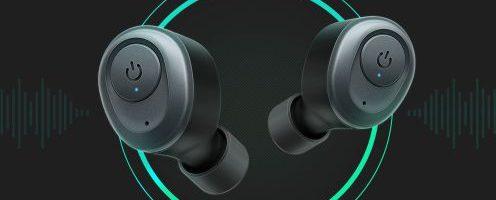 Recensione Blitzwolf BW-FYE4: auricolari true wireless low-cost, ma di buona qualità