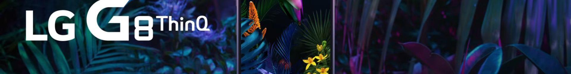 LG G8s ufficiale: il top di gamma con sistema di riconoscimento delle vene