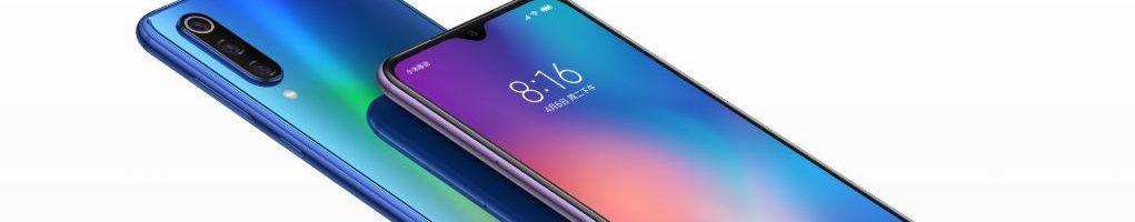 Xiaomi Mi9 SE ufficiale: uno smartphone top di gamma per la fascia media