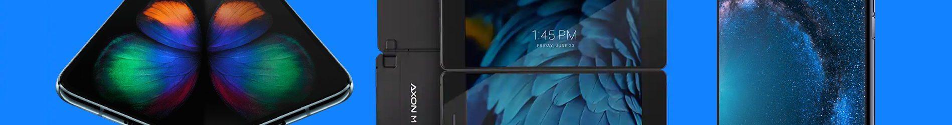 Lo ZTE AXON M può essere considerato l'alternativa low-cost al Samsung Galaxy Fold o al Huawei Mate X?!