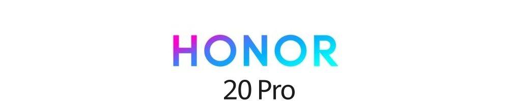 Honor 20 Pro: sarà un Huawei P30 Pro più economico? – (Foto)