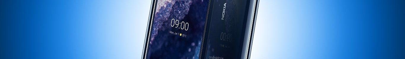 Nokia 9 PureView, il top di gamma con 5 fotocamere, arriva in Italia