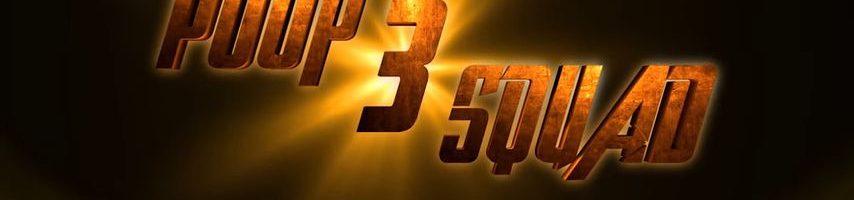 Il trailer di POOP SQUAD 3 è spettacolare: la Rai dovrebbe investire su talenti come RT poop