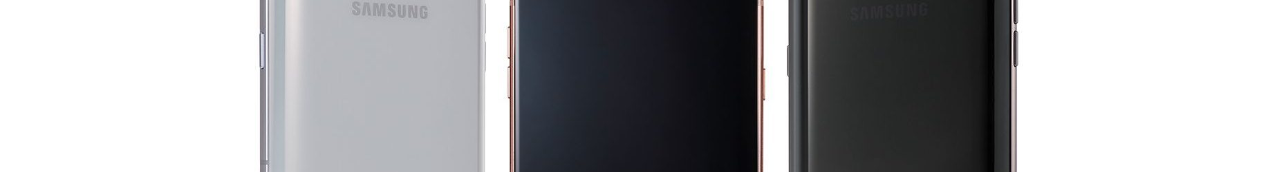 Samsung Galaxy A80 ufficiale: uno smartphone unico e molto interessante
