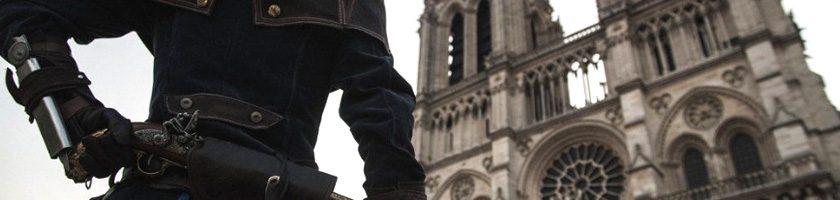 Ubisoft regala Assassin's Creed: Unity per far rivivere Notre-Dame (e dona 500000 euro per la sua ricostruzione)