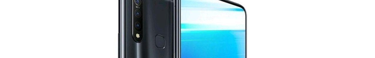 Vivo Z5x: caratteristiche ed immagini dello smartphone con foro nel display di Vivo