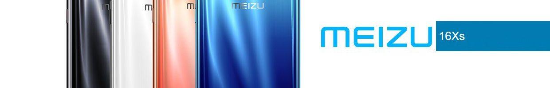 Meizu 16Xs ufficiale: uno smartphone di fascia media con caratteristiche top