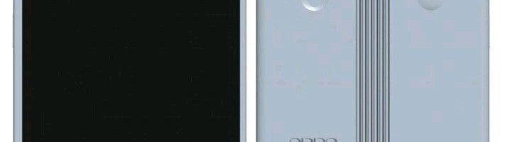 Ecco lo smartphone con display pieghevole e fotocamera pop-up di  Oppo