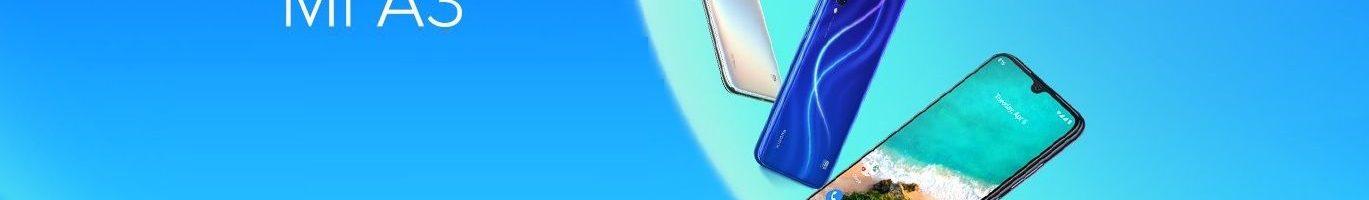 Xiaomi Mi A3 ufficiale: il migliore tra gli smartphone Android One (e non solo)