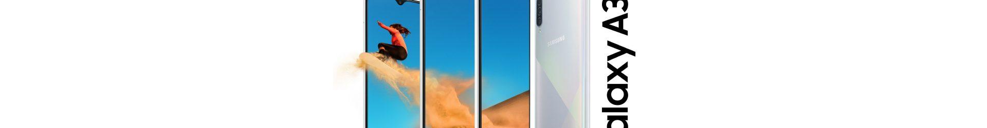 Samsung Galaxy A30s ufficiale: ottime fotocamere, super display e grande batteria