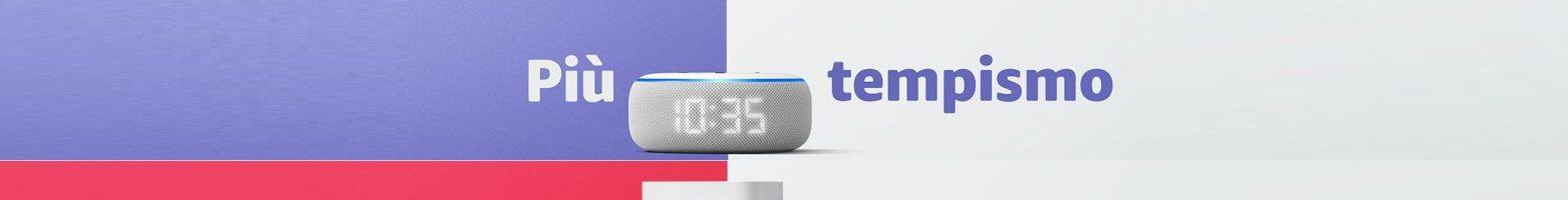 Amazon Echo studio presentato ufficialmente insieme ad altri dispositivi Echo interessanti