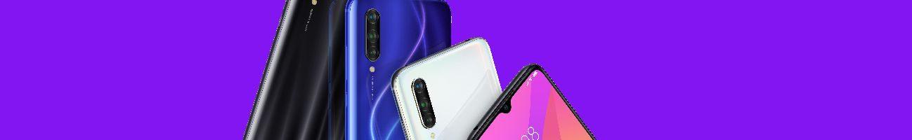Xiaomi Mi 9 Lite ufficiale in Italia: disponibile da ottobre, ma puoi già acquistarlo in preordine