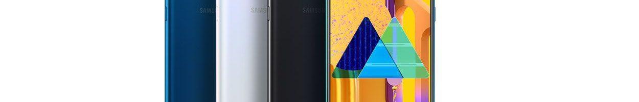 Galaxy M30s arriva in Italia: batteria da 6000 mAh, display AMOLED e tripla fotocamera da 48MP