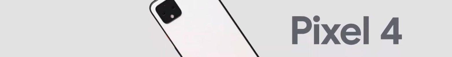 Google Pixel 4 e 4 XL ufficiali: smartphone Android in salsa iPhone