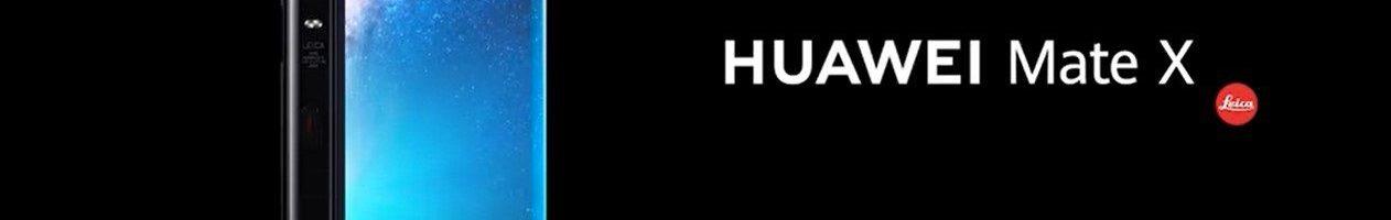 Huawei Mate X sarà ufficialmente disponibile dal 15 novembre. Nel 2020 arriverà il Mate Xs con processore Kirin 990 e modem 5G integrato
