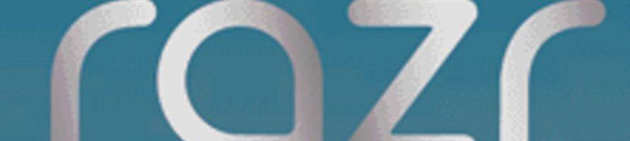 Motorola RAZR: ecco la prima immagine reale. Vorrai acquistarlo!