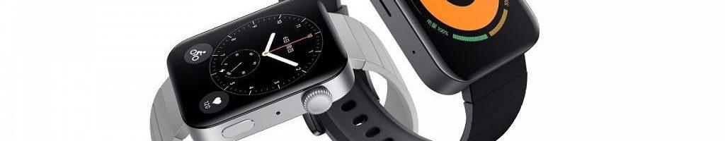 Xiaomi Mi Watch: ecco la MIUI for Watch ed alcune caratteristiche tecniche