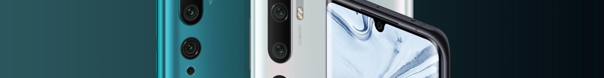 Xiaomi Mi Note 10 ufficiale: oltre la fotocamera da 108 MP c'è di più