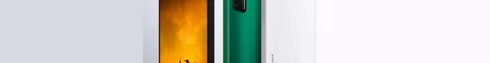 Smartisan Jianguo Pro 3 ufficiale: anche TikTok ha il suo smartphone