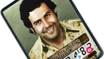 Escobar Fold 2 ufficiale: questo nuovo smartphone dimostra che si tratta di una truffa (?)