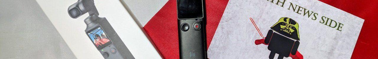 Fimi Palm: ecco il video unboxing del dispositivo Xiaomi che vuole sfidare il DJI Osmo Pocket