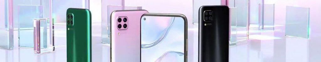 Huawei P40 Lite ufficiale: quadrupla fotocamera da 48 MP, Kirin 810 e…