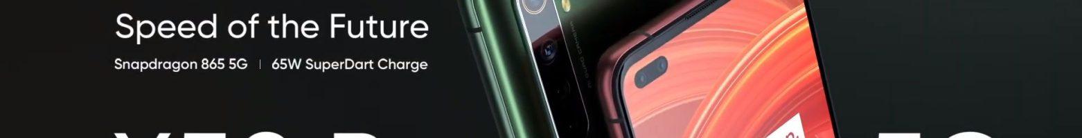 Realme X50 Pro 5G ufficiale: un vero top di gamma che ha tutto quello che serve