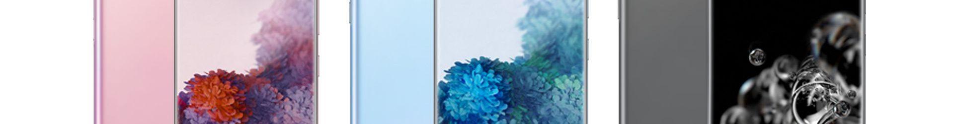Samsung Galaxy S20, Galaxy S20+ e Galaxy S20 Ultra 5G presentati ufficialmente: multimedialità, gaming e fotografia al top