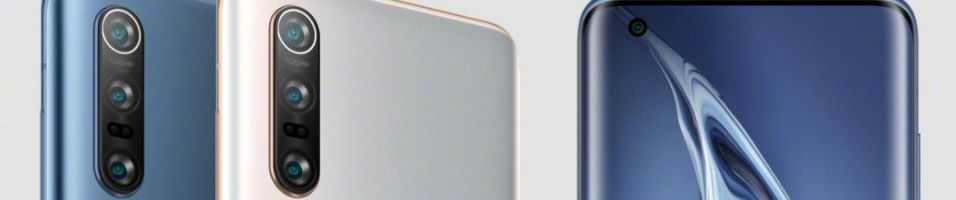 Xiaomi Mi 10 Pro ufficiale in Cina: ancora meglio del Mi 10 e con un prezzo più alto