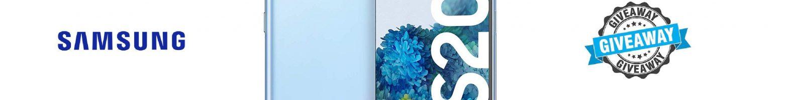 Galaxy S20: ecco come vincere la versione con Snapdragon 865