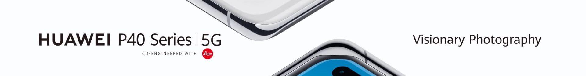 Huawei P40, P40 Pro e P40 Pro+ ufficiali: Huawei si fa in tre per offrire smartphone con fotocamere top (e non solo)