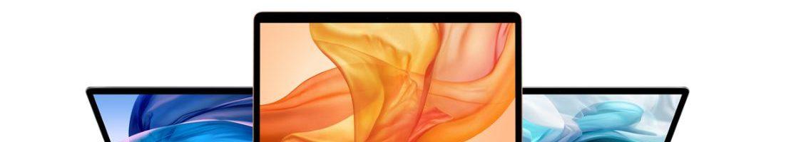 """MacBook Air 2020 ufficiale: un prodotto davvero molto interessante ed """"economico"""""""