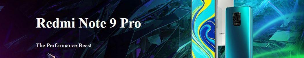 Redmi Note 9 Pro ufficiale: un nuovo possibile best-buy di fascia media