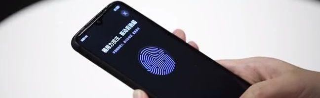 Redmi ha annunciato che i display LCD con lettore di impronte digitali integrato sotto il display sono pronti per la produzione di massa