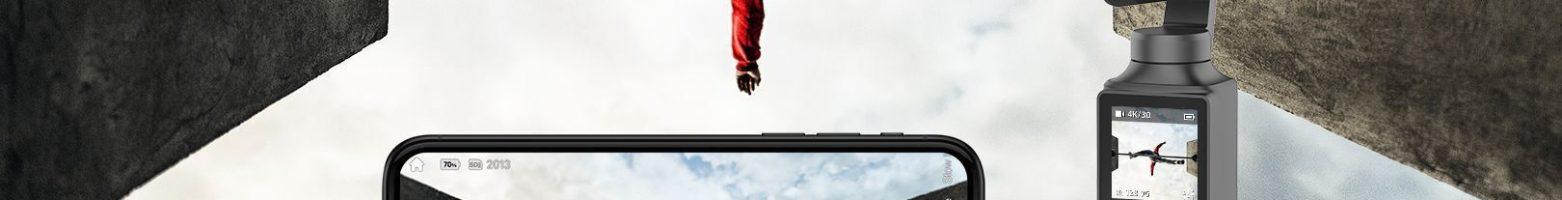 Xiaomi FIMI PALM: recensione del vero ed unico rivale del DJI Osmo Pocket