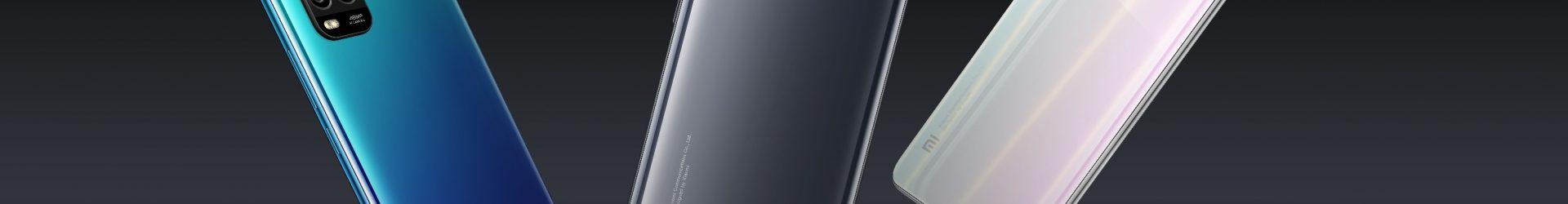 Xiaomi Mi 10 Lite 5G ufficiale: il prezzo lo fa diventare il più interessante della Mi 10 Family