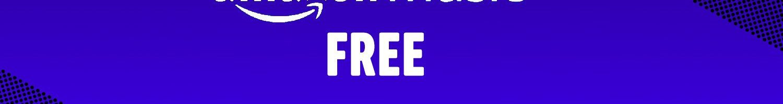 Amazon Music gratis per tutti (anche per gli utenti non Prime)