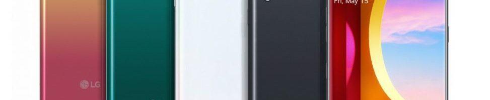 LG Velvet ufficiale: non è un top di gamma, ma sarà lo smartphone degli ASMR lovers