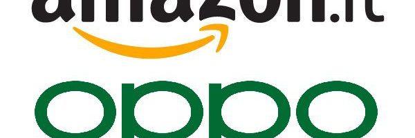 OPPO Italia apre il suo store su Amazon Italia: ecco i primi smartphone disponibili