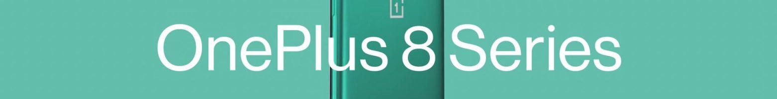 OnePlus 8 e OnePlus 8 Pro ufficiali: veri top di gamma anche nel prezzo